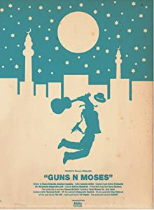 Live movie downloads Guns 'n' Moses by [mts]