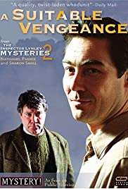 A Suitable Vengeance Poster