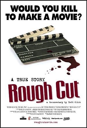 Documentary Rough Cut Movie