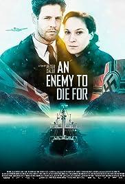 En fiende att dö för Poster