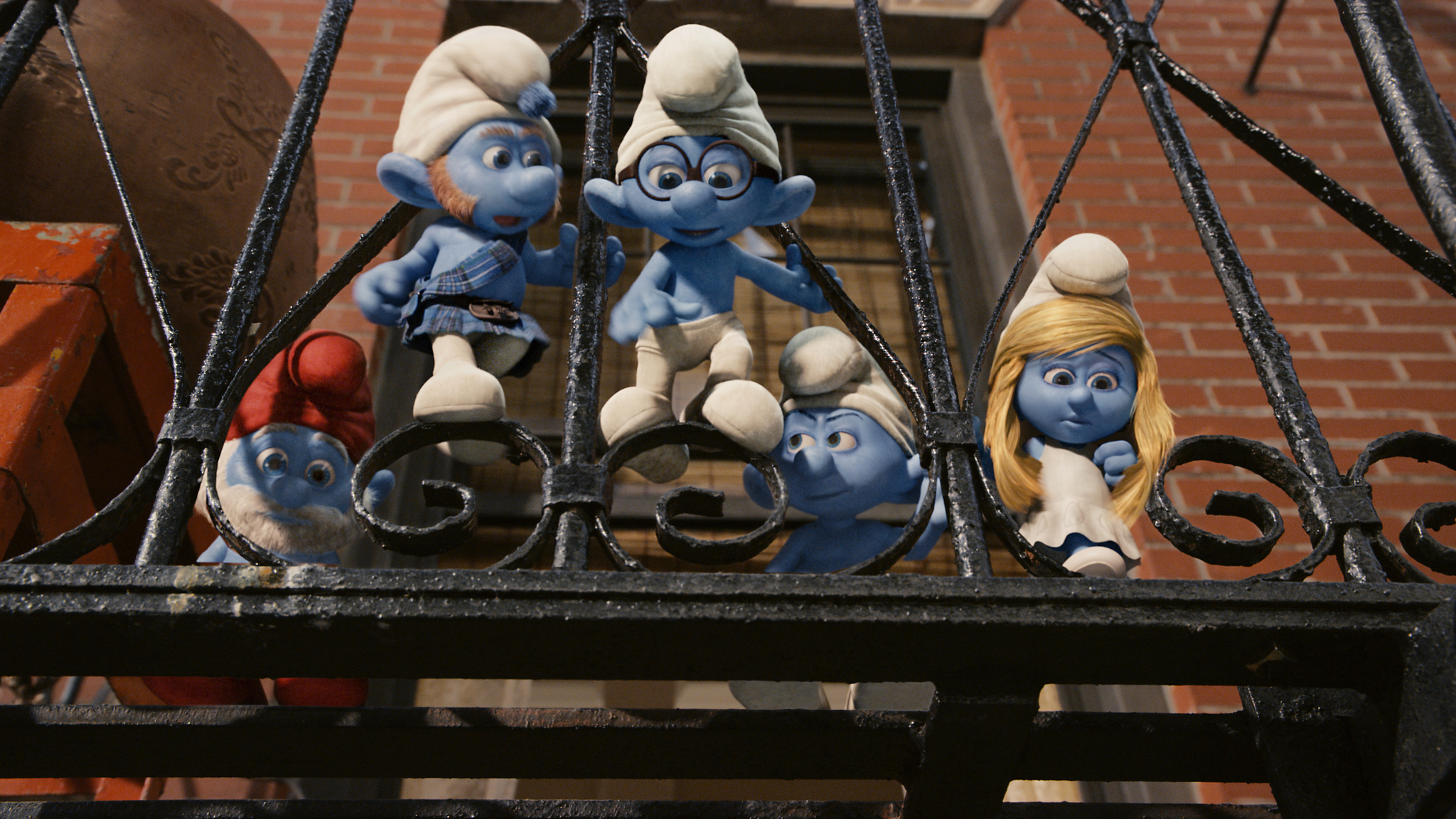 The Smurfs (2011) - IMDb