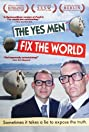 The Yes Men Fix the World (2009) Poster