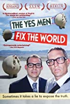 Primary image for The Yes Men Fix the World