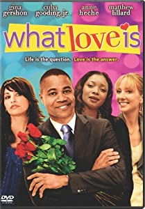Best website for watching online movies What Love Is [Bluray]