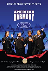 Primary photo for American Harmony