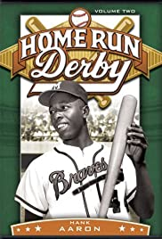 Home Run Derby Poster