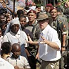 Terry George in Hotel Rwanda (2004)