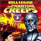 Bela Lugosi in The Phantom Creeps (1939)