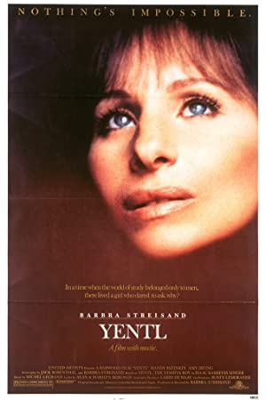 Movie Yentl (1983)