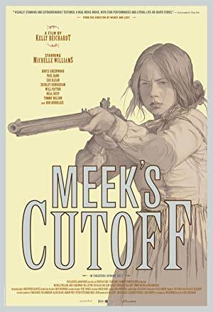 Meek's Cutoff Poster Image