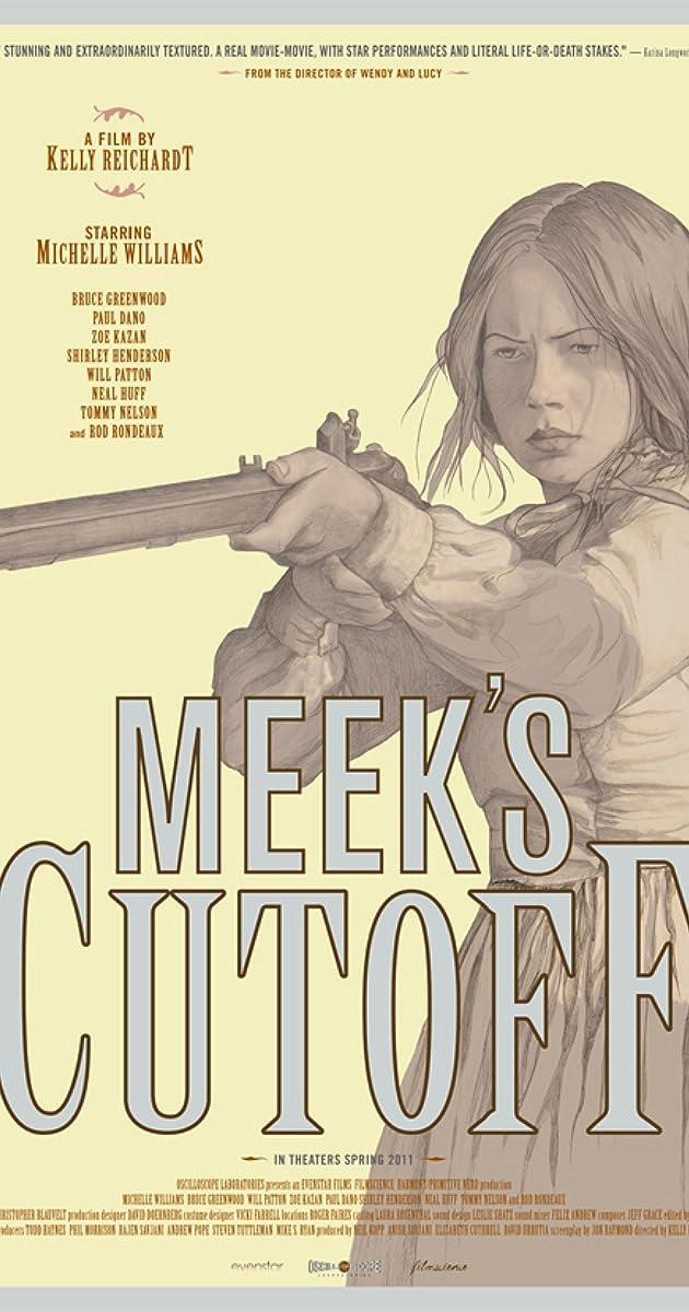Meek's Cutoff (2010) - IMDb