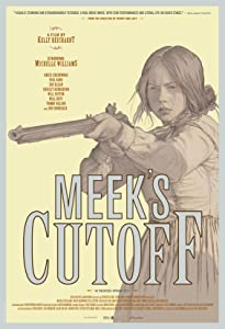 Can you download bluray movies Meek's Cutoff USA [Mpeg]