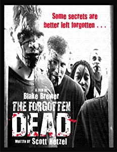 MP4 movie downloads free psp The Forgotten Dead [1280x720p]
