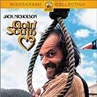 Jack Nicholson in Goin' South (1978)