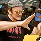 Quentin Tarantino in Grindhouse (2007)