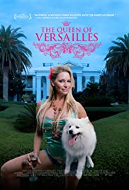 The Queen of Versailles Poster