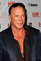 Mickey Rourke's primary photo