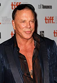 Primary photo for Mickey Rourke
