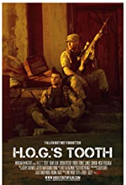 H.O.G.'S Tooth Poster