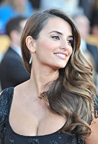 Primary photo for Penélope Cruz