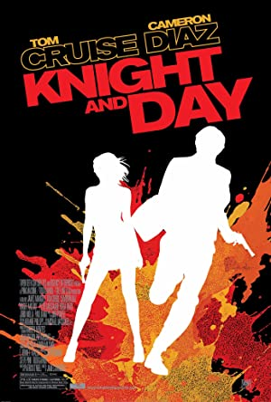 Download Knight and Day (2010) | 720p | Hin-Eng |