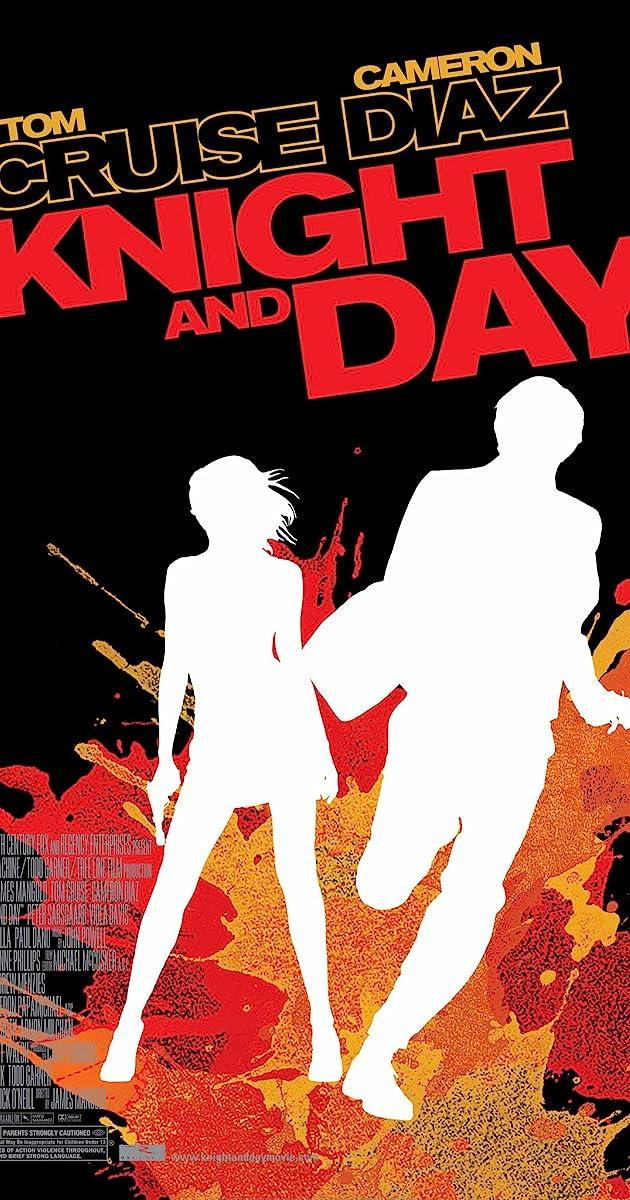 Chuyện Tình Sát Thủ - Knight and Day (2010)