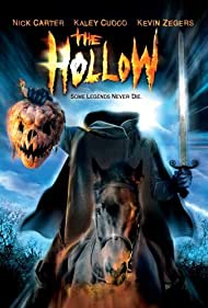 The Hollow (2006) Poster - Movie Forum, Cast, Reviews