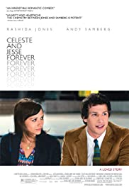 Celeste and Jesse Forever (2012) 720p