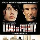 Land of Plenty (2004)