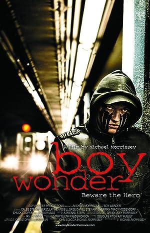 Boy Wonder 2010 11