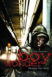Boy Wonder Poster