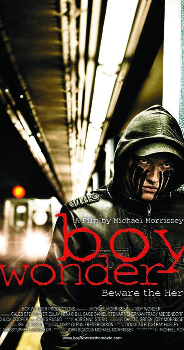 Boy Wonder (2010) - IMDb