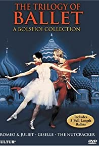 Primary photo for The Bolshoi Ballet: Romeo and Juliet