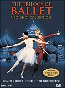 English movies website watch online The Bolshoi Ballet: Romeo and Juliet by [iPad]
