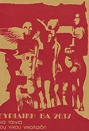 Euridice BA 2037 Poster