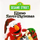 Kevin Clash and Joey Mazzarino in Elmo Saves Christmas (1996)