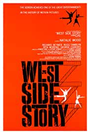 Nonton Film West Side Story (1961)