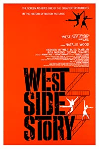 Downloads hd movies West Side Story [1280p]