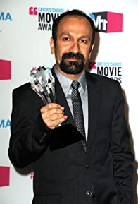 Primary photo for Asghar Farhadi