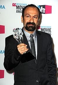 Primary photo for Asghar Farhadi