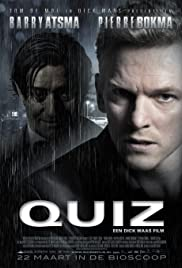 Quiz (2012) Poster - Movie Forum, Cast, Reviews