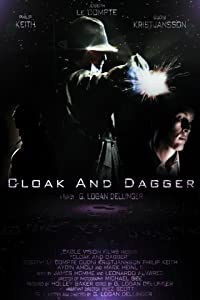 Cloak and Dagger movie free download in hindi