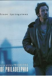 Bruce Springsteen: Streets of Philadelphia Poster
