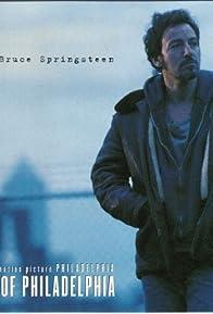 Primary photo for Bruce Springsteen: Streets of Philadelphia