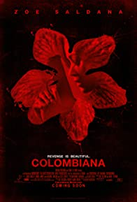 Primary photo for Colombiana
