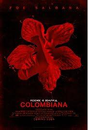 Colombiana (2011) film en francais gratuit