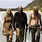Sid Haig, Sheri Moon Zombie, and Bill Moseley in The Devil's Rejects (2005)