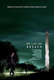 Ryan Phillippe and Chris Cooper in Breach (2007)