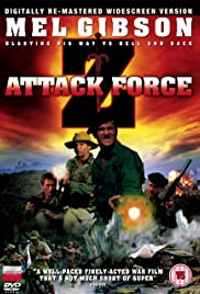 Attack Force Z Poster
