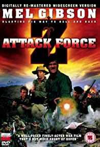 Primary photo for Attack Force Z